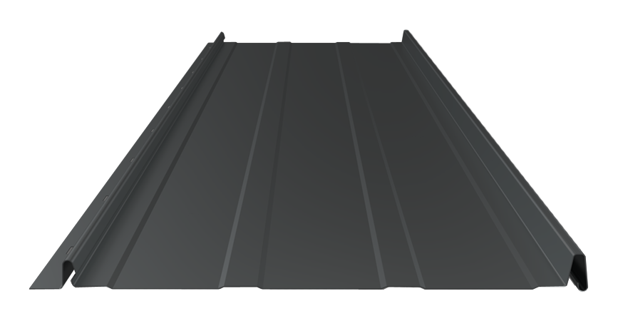 ML100D self-locking standing seam